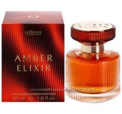 Парфюмерная вода Amber Elixir 11367 Oriflame