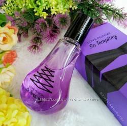 Парфюмированный спрей для тела Love Potion So Tempting 33958
