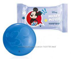 Мыло Микки Маус Mickey Mouse 34083
