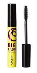 Объемная тушь для ресниц Big lash Mascara OnColour 38929 Oriflame