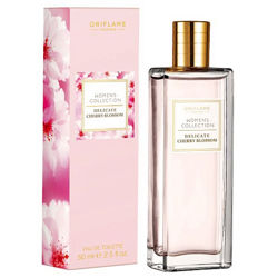 Туалетная вода Womens Collection Delicate Cherry Blossom 32440 Oriflame