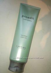 АкияLebeL Proedit soft fit 250ml Маска для волос увлажняющая