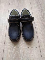 Туфли B&G На мальчика стелька 19, 5