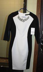 Нарядное платье Reserver 34 размер S
