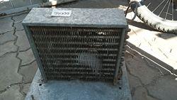 Радиаторы на холодильные шкафы, витрины. на 900 -1500 литров.