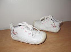 Кожаные ботинки Stride Rite