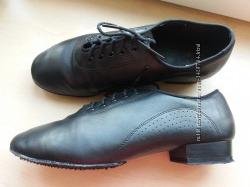26см Туфли для бальных танцев стандарт танцевальная обувь танцювальне взутт