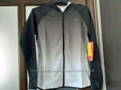 Женская ветровка NEW BALANCE hombre jacket ladies