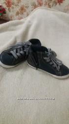 Ботинки Clarks деми