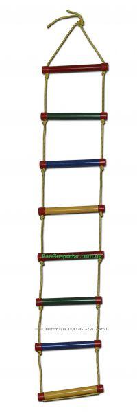 Веревочная лестница InterAtletika SТ 020. 3