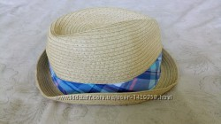 Соломенная шляпа The Children&acutes Place 2-3 года
