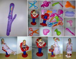 Игрушки сюжетно-ролевая игра салон, парикмахерская