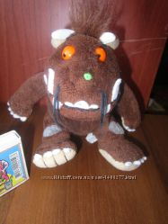 Мягкая игрушка ГруффалоGruffalo оригинал 18 см
