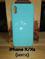 Сильконовый бампер Кристалл iPhone 6 plus, 6s plus, 7, 8
