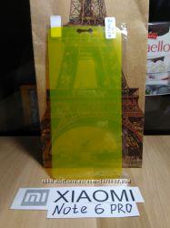 Гидрогелевая пленка Huawei, Xiaomi