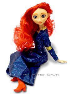 Кукла Beatrice принцесса Мерида Рапунцель Жасмин Алладин 30 см