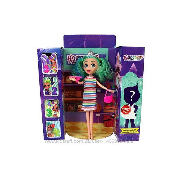 Кукла Hairdorables Dolls