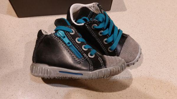 Ecco ботинки р. 21