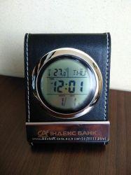 Жидкокристаллические дорожные часы