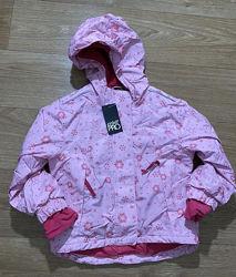 Куртка crivit pro lupilu новая термо