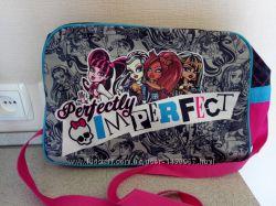 Сумка планшет Монстер Хай Monster High
