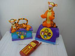 Развивающие музыкальные игрушки для малышей Fisher Price Mattel