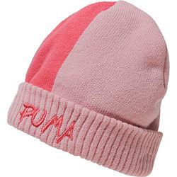 Детская демисезонная шапка Puma на 1-3 г. Оригинал