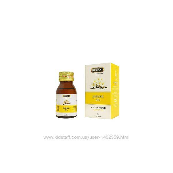 Масло эфирное жасмина Хемани Hemani Jasmine Oil 30 мл. Пакистан