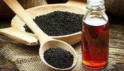 Черный тмин калинджи, нигелла сатива весовой 100 грамм из Индии