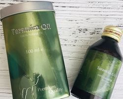 Эфирное масло усьмы тарамира 100 мл. Хемани Hemani, Пакистан