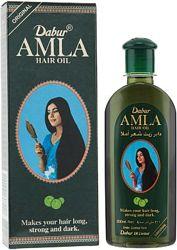 Масло для волос амла Dabur Amla Hair Oil 200 мл. ОАЭ