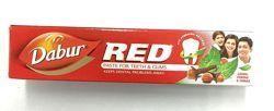 Зубная паста Ред Дабур Red toothpaste Dabur 100 грамм. Индия
