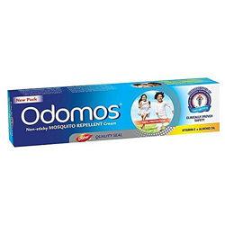 Крем против комаров Одомос Дабур Dabur 25 грамм, Индия