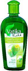 Масло для волос с экстрактом кактуса Dabur Vatika 200 мл. , ОАЭ