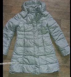 Деми пальто в идеальном состоянии. Можно для подростка