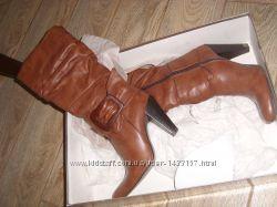 Обменяю ботинки