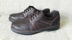 Туфлім шкіряні чоловічі Gallus розмір 45