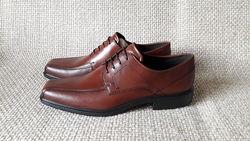 Туфлі шкіряні оригінал Ecco Johannesburg 623544 розмір 44