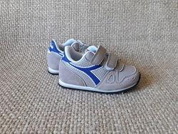 Кросівки замшеві Diadora оригінал розмір 26,27