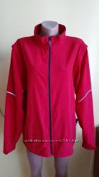 Куртка на весну , тонка ветровка 54-56р. спортивна