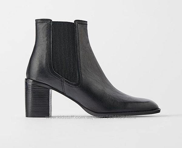 Женская демисезонная обувь. Размеры 38-40