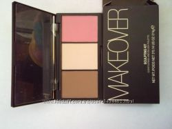 палетка SCULPTING KIT CONTOURING AND BLUSH PALETTE  MAKEOVER