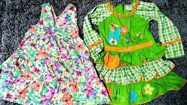 Сарафан Mothercare , платье в подарок