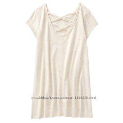 Платье, туника Gymboree Confetti Top два цвета на 5 - 14 лет.