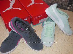 Кроссовки Puma Vikky JR Sneakers разные цвета, р. 37, 38, 39.