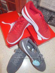Кроссовки Puma Smash v2 Sneakers разные цвета, р. 43, 5