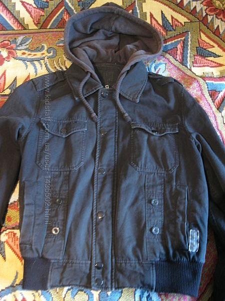 Calvin klein jeans L original демисезон оригинал