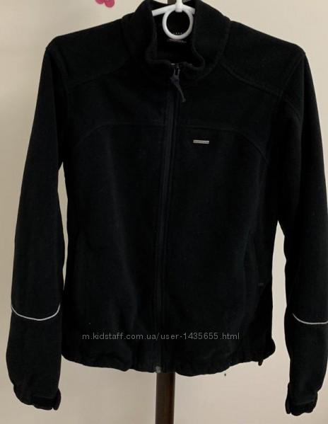 Фирменная спортивная куртка ветровка iceberg размер м