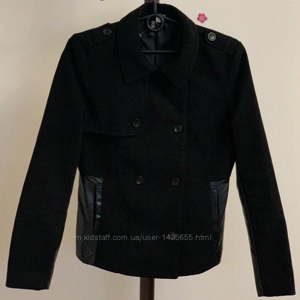 Куртка пальто размер s H&M