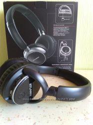 Супер КлассНаушники складные MP3, FM-приемником, Bluetooth ATLANFA AT-7612
